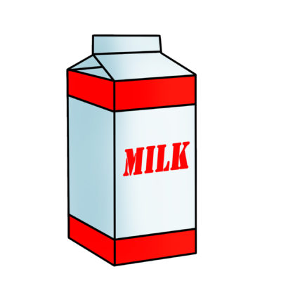 Milk Clipart Preview