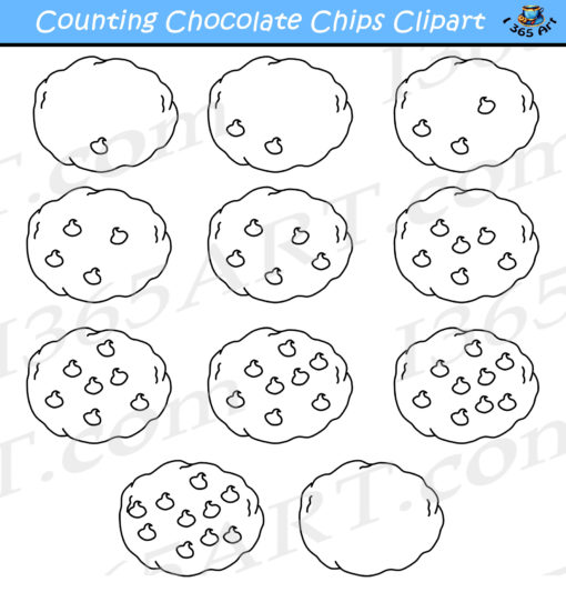chocolate-chips-black-white-preview