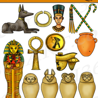 Egyptian Clipart Egyptian Dynasty - Cleopatra Vii , Free Transparent Clipart  - ClipartKey